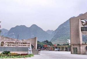 广西河池化学工业集团公司