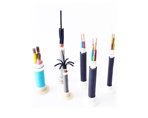 塑料绝缘和护套控制电缆