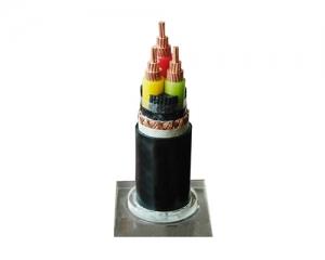 低压变频电缆