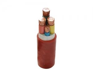 硅橡胶绝缘电力电缆