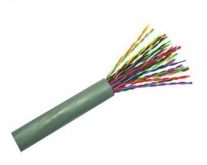 对数通信电缆10对