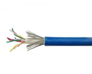 矿用通信电缆
