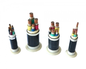 0.6/1kV及以下耐火电力电缆